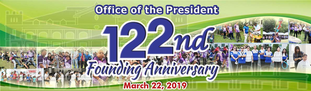 Office of the President of the Philippines - Office of the